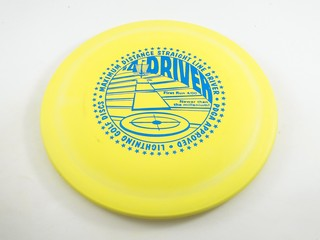 Yellow #4 Driver