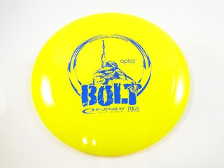 Yellow Bolt