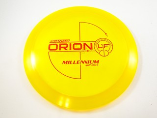 Yellow Orion LF