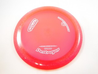 Pink Destroyer
