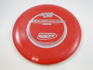 Red Sidewinder