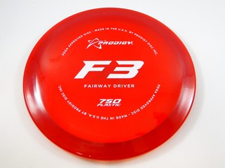 Red F3