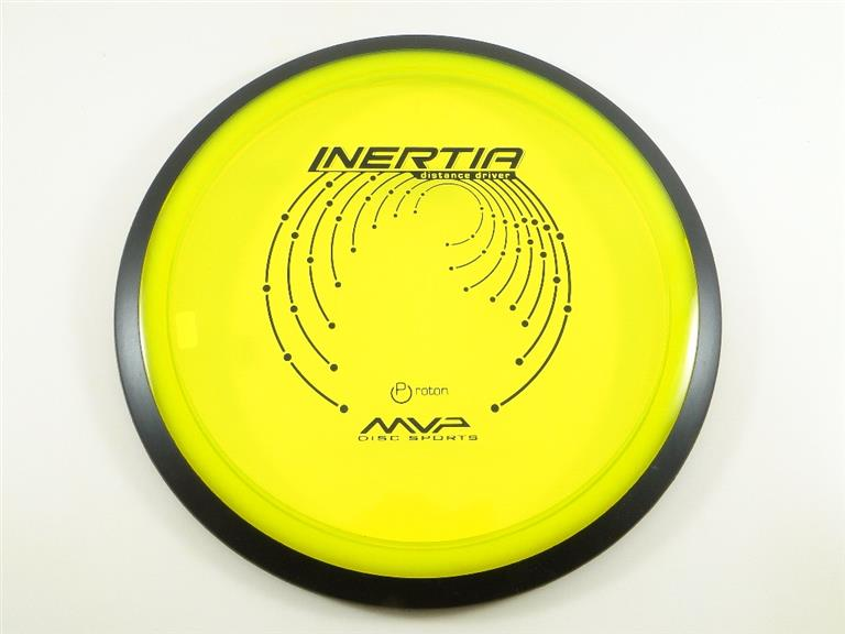 Yellow Inertia