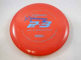 Red PA-3