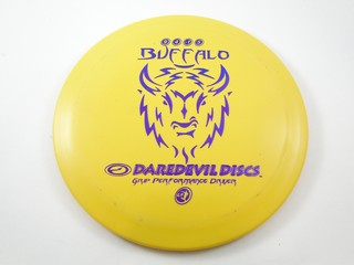 Yellow Buffalo