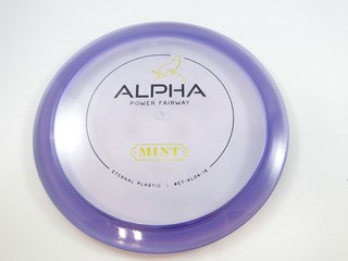Purple Alpha