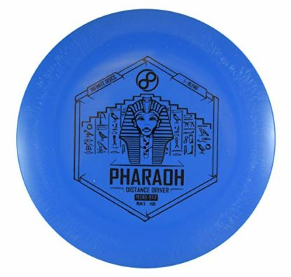 Pharaoh Distance Driver